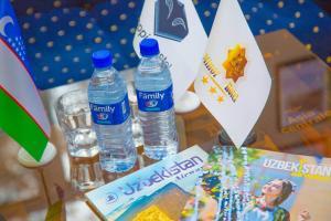 Minor Hotel, Hotel  Tashkent - big - 102
