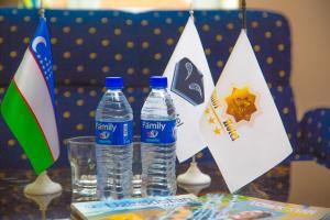 Minor Hotel, Hotel  Tashkent - big - 101