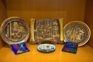 Minor Hotel, Hotel  Tashkent - big - 98