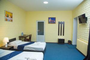 Minor Hotel, Hotel  Tashkent - big - 103