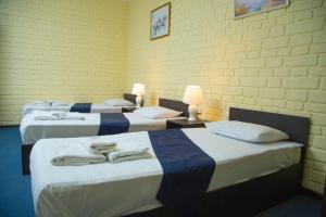 Minor Hotel, Hotel  Tashkent - big - 91