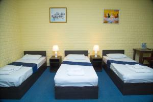 Minor Hotel, Hotel  Tashkent - big - 90