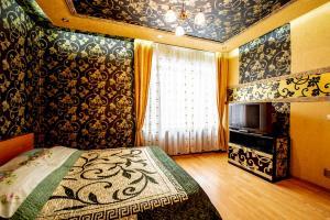 Apartment on Leninsky prospekt 43 k 9