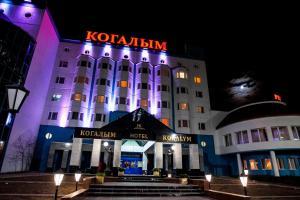 Kogalym Hotel - Yermakova I.
