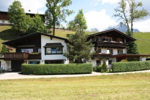Haus Elfriede Exenberger - Apartment - Scheffau am Wilden Kaiser