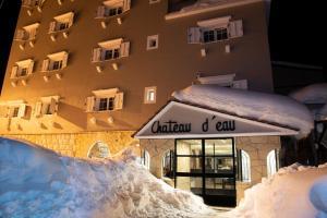 Chateau D\'eau Hotel