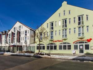 DORMERO Hotel München-Kirchheim Messe - Poing