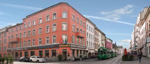 Hotel Rheinfelderhof, 4058 Basel