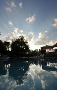 Gefyri Hotel, Отели  Коница - big - 33
