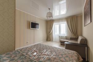 Апартаменты на Раахе / 2pillows - Komsomolets
