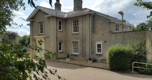 Parkside House