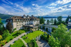 Hotel Schloss Seefels - Pörtschach am Wörthersee