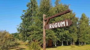 Camping Rugumi - Durbe