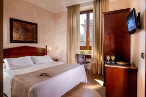 Hotel San Francesco - abcRoma.com