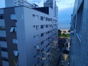 obrázek - Kitnet em Santos