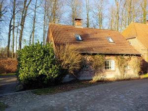 Stellmacherhaus - [#110989] - Barkelsby