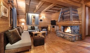 Chalet La Maison - Alpe d'Huez