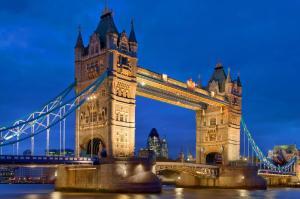 Hilton London Tower Bridge (6 of 40)