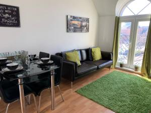 Eskdaill Place Apartment