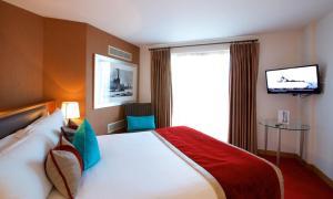 Bermondsey Square Hotel (4 of 71)