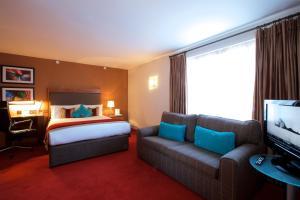 Bermondsey Square Hotel (12 of 71)