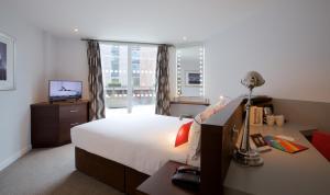 Bermondsey Square Hotel (6 of 71)