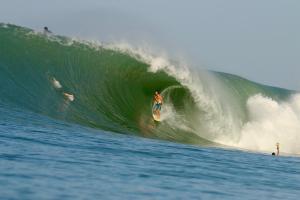 Auberges de jeunesse - Nias Pleasure Surfcamp
