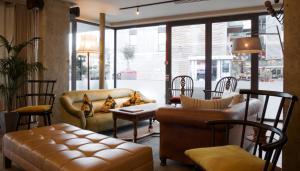 Bermondsey Square Hotel (40 of 71)
