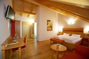 Dohlmühle Restaurant und Gästehaus, Hotely  Flonheim - big - 4