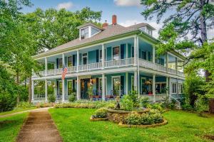 obrázek - Lookout Cottages