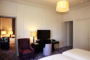 Waldorf Astoria Versailles - Trianon Palace (25 of 70)
