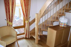 Dohlmühle Restaurant und Gästehaus, Hotely  Flonheim - big - 34