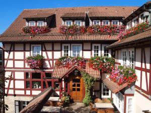 Landgasthof Hotel Hess - Knüllwald