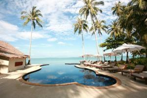 Lipa Lodge Beach Resort - Ban Laem Din