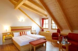 Dohlmühle Restaurant und Gästehaus, Hotely  Flonheim - big - 5