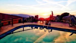 Villa in Sardinia with Sea View - AbcAlberghi.com