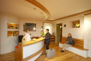 Dohlmühle Restaurant und Gästehaus, Hotely  Flonheim - big - 20
