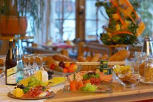 Dohlmühle Restaurant und Gästehaus, Hotely  Flonheim - big - 27