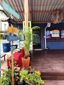 About Floripa Hostel