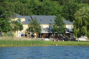 Strandhaus am Inselsee - Bülowerburg