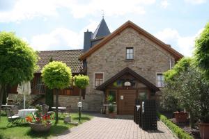 Dohlmühle Restaurant und Gästehaus, Hotely  Flonheim - big - 40
