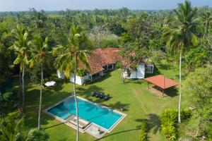 Garden Villa Ronnaduwa