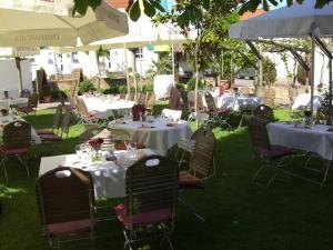 Dohlmühle Restaurant und Gästehaus, Hotely  Flonheim - big - 16