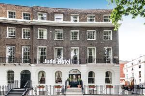 The Judd Hotel - London