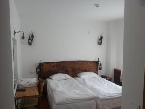 Amazon Petite Palace, Pensionen  Selcuk - big - 35