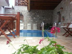 Amazon Petite Palace, Pensionen  Selcuk - big - 1