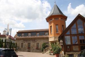 Dohlmühle Restaurant und Gästehaus, Hotely  Flonheim - big - 21
