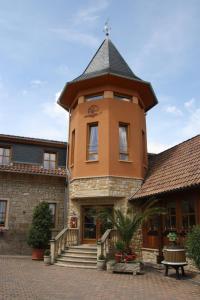 Dohlmühle Restaurant und Gästehaus, Hotely  Flonheim - big - 31