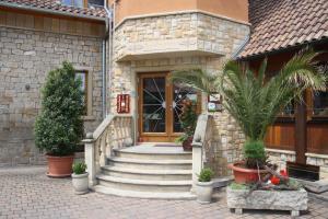 Dohlmühle Restaurant und Gästehaus, Hotely  Flonheim - big - 44