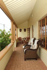 African Dreams Bed and Breakfast - Leaches Bay